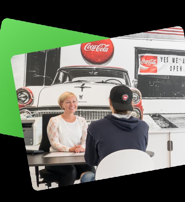 Autokoulu Drive Center toimii Lappeenrannassa, Joutsenossa ja Imatralla.